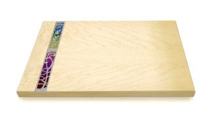 Challah Board Maple Wood