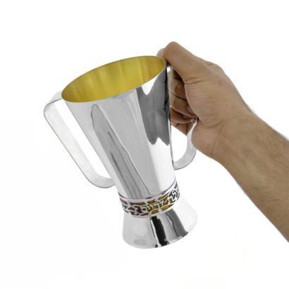 Sterling silver Netilat Yadayim