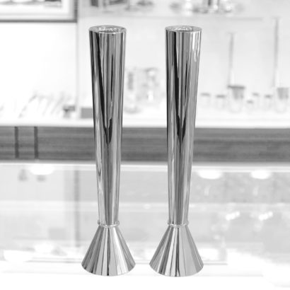 Modern Extra Large Smooth Candlesticks